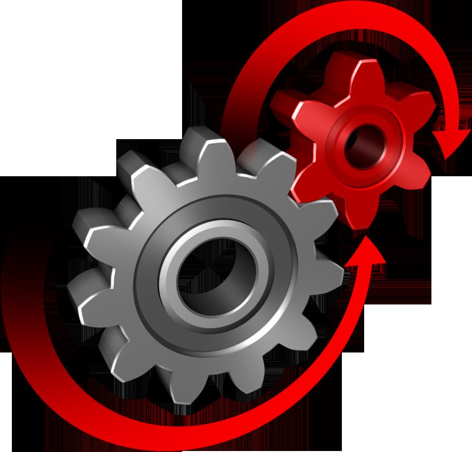 Systemmodeler wolfram. Gear clipart industrial engineering