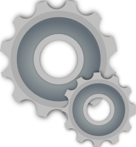 Gears clipart mechanical energy. Free cliparts download clip