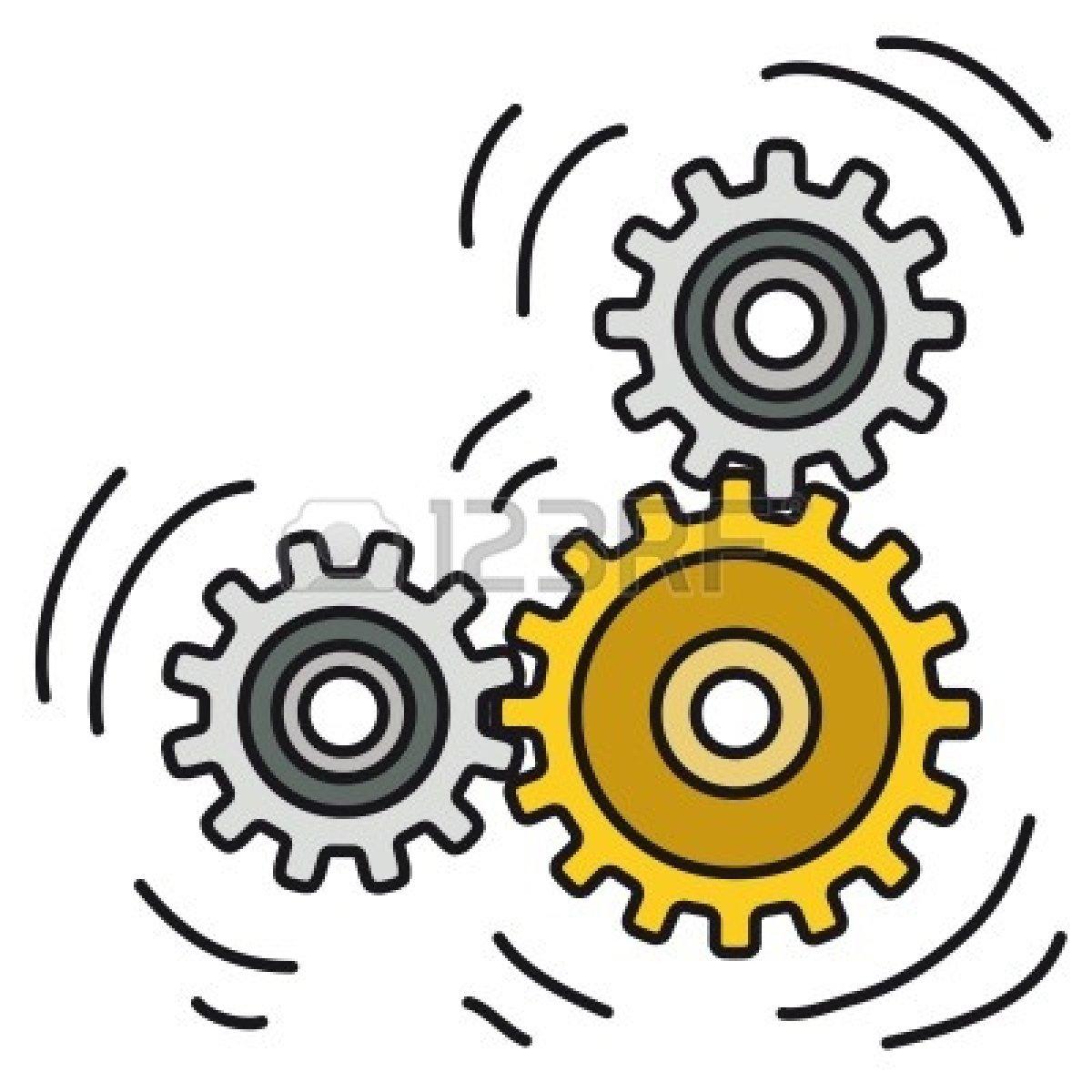 . Engineering clipart mechanical energy