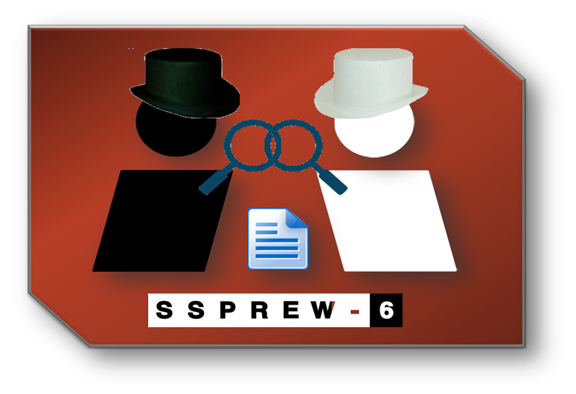 Ssprew th software security. Engineering clipart reverse engineering