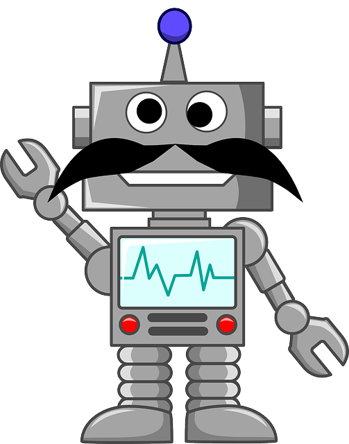 Engineering Clipart Robotic Engineer Engineering Robotic Engineer
