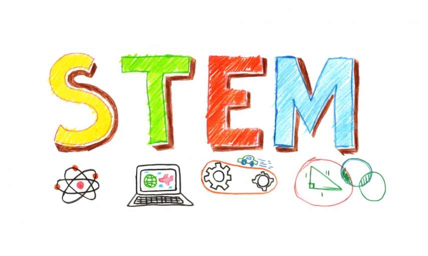 S t e m. Engineering clipart stem education stem