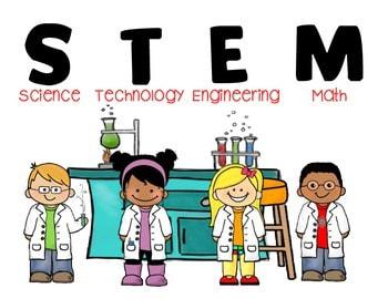 Engineering clipart stem lab. Shakerag elementary school advanced