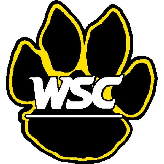 Wildcat clipart superior. Wayne state ne baseball