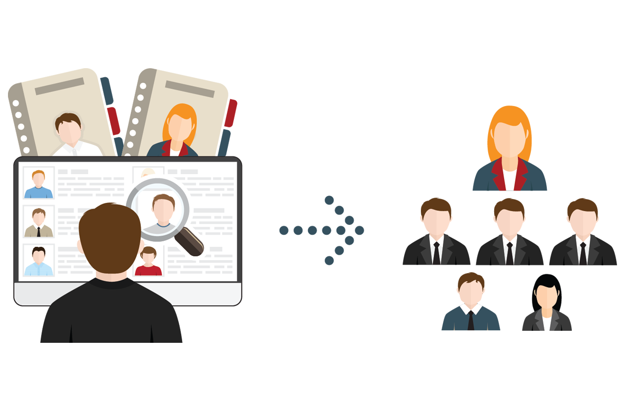 Talent acquisition solutions gdi. Engineering clipart workforce