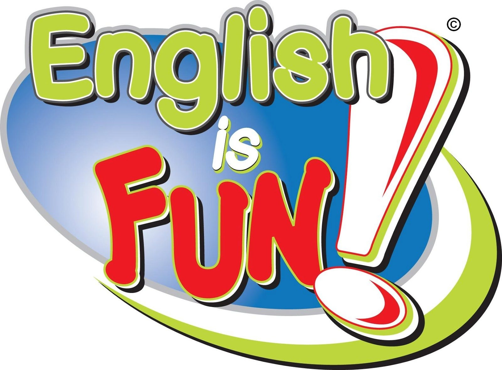 Best of collection digital. English clipart