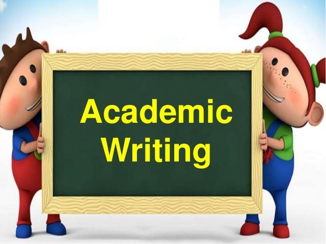 English clipart academic. Writing
