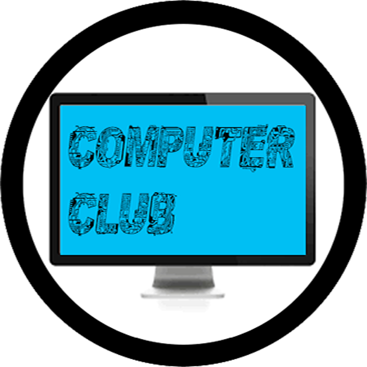 Website clipart computer club. Extracurriculars