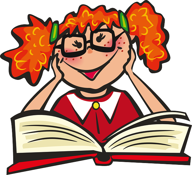 Kids books reading suggestions. English clipart book spanish