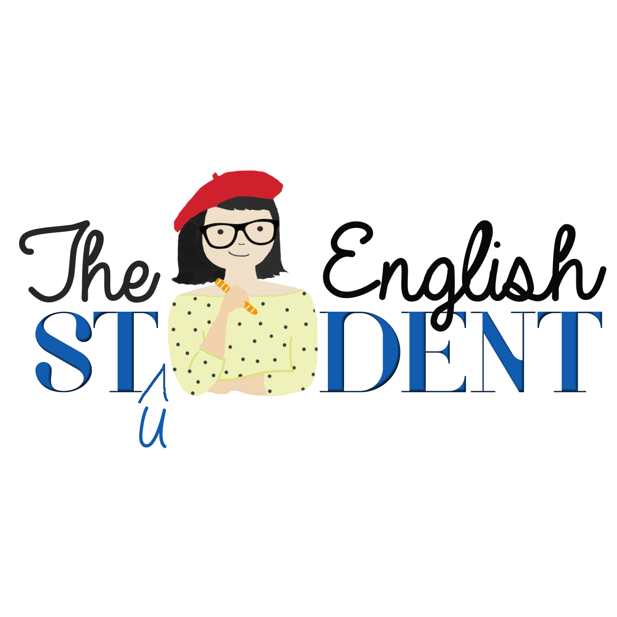 Words clipart english. The student theengstudent twitter