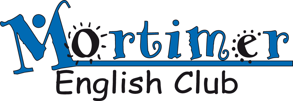 English clipart english club. Courses for children and