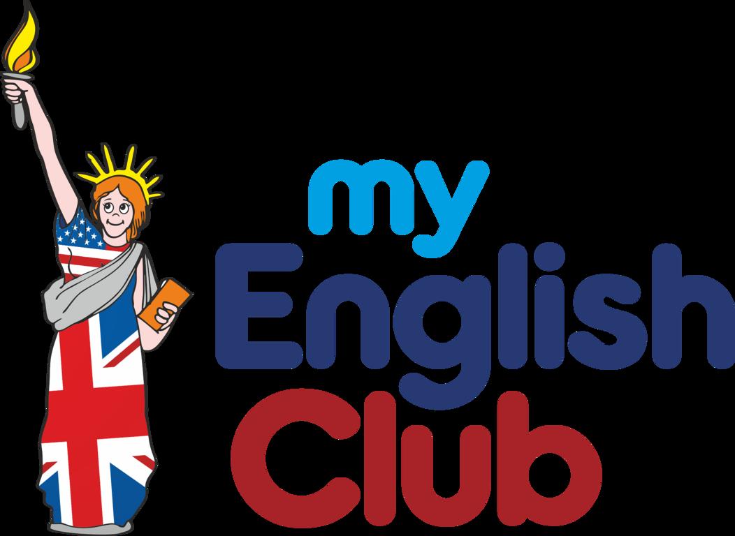 My . English clipart english club