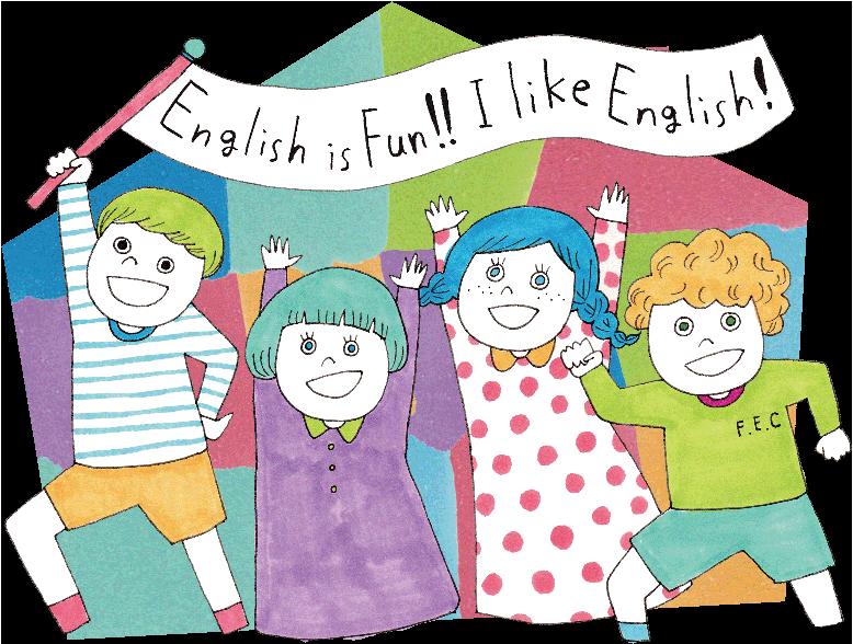 Fine . English clipart english club