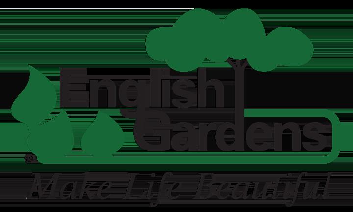 English english logo