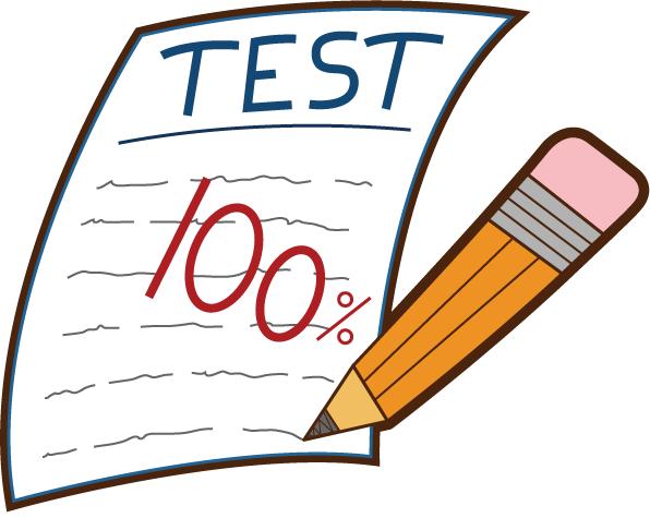 Fantastic cambridge exam results. English clipart english test