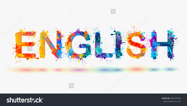 Station . English clipart english word