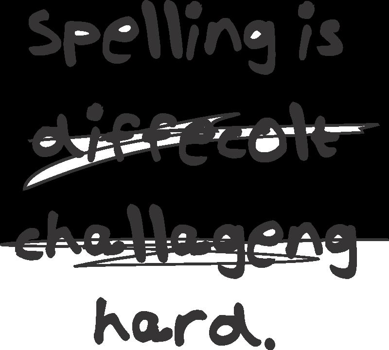 Best spelling grammar checker. Essay clipart black and white