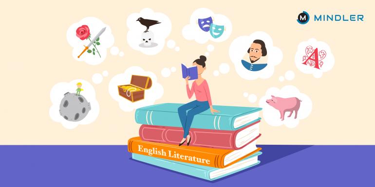 english clipart literary analysis  english literary