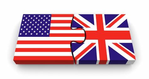 And american teachingenglish . English clipart literature british
