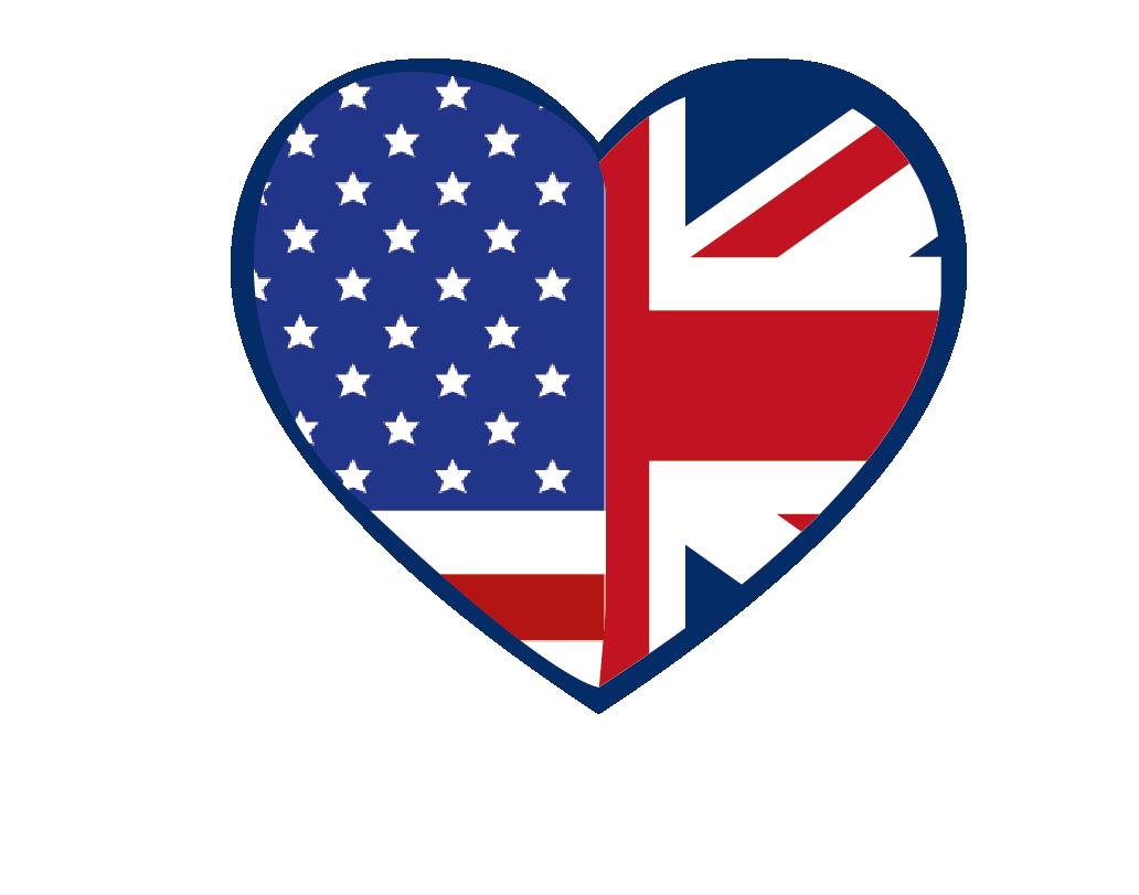 English clipart love english. I by veronica trevino