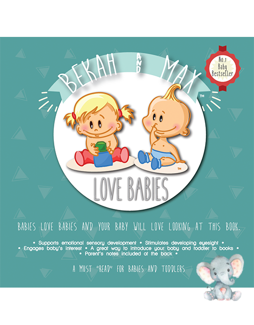 Infant clipart baby reading book. Bekah max love babies