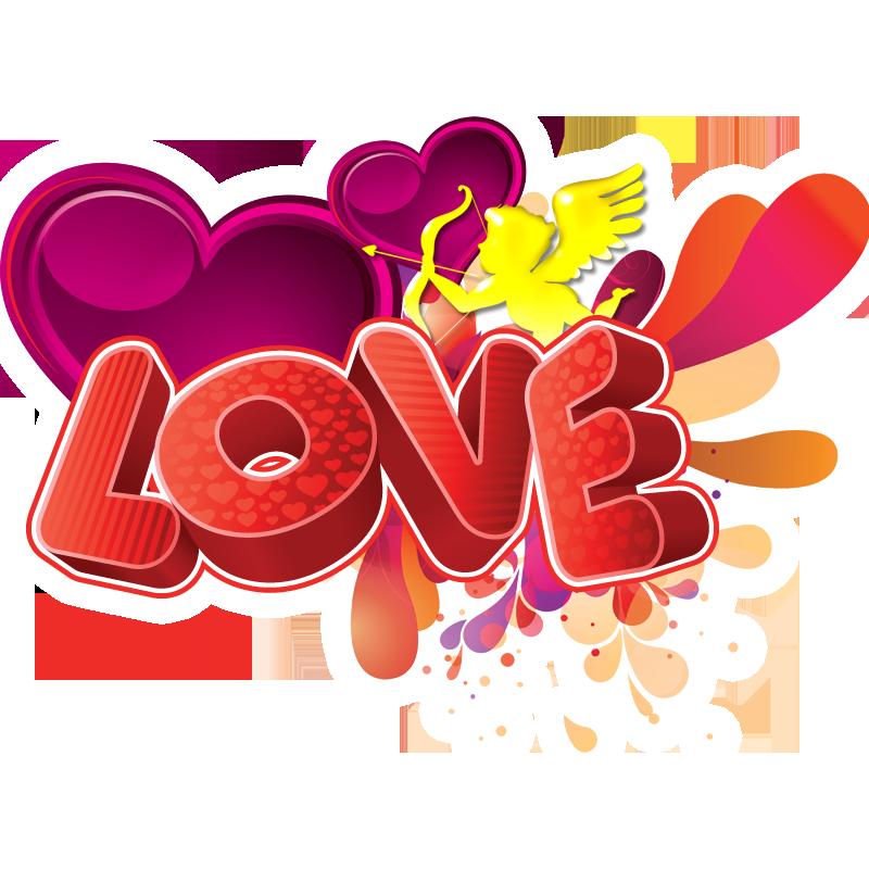 English clipart love english. Cupid art word transprent