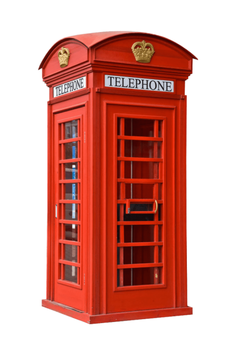 Png free images toppng. English clipart phone booth