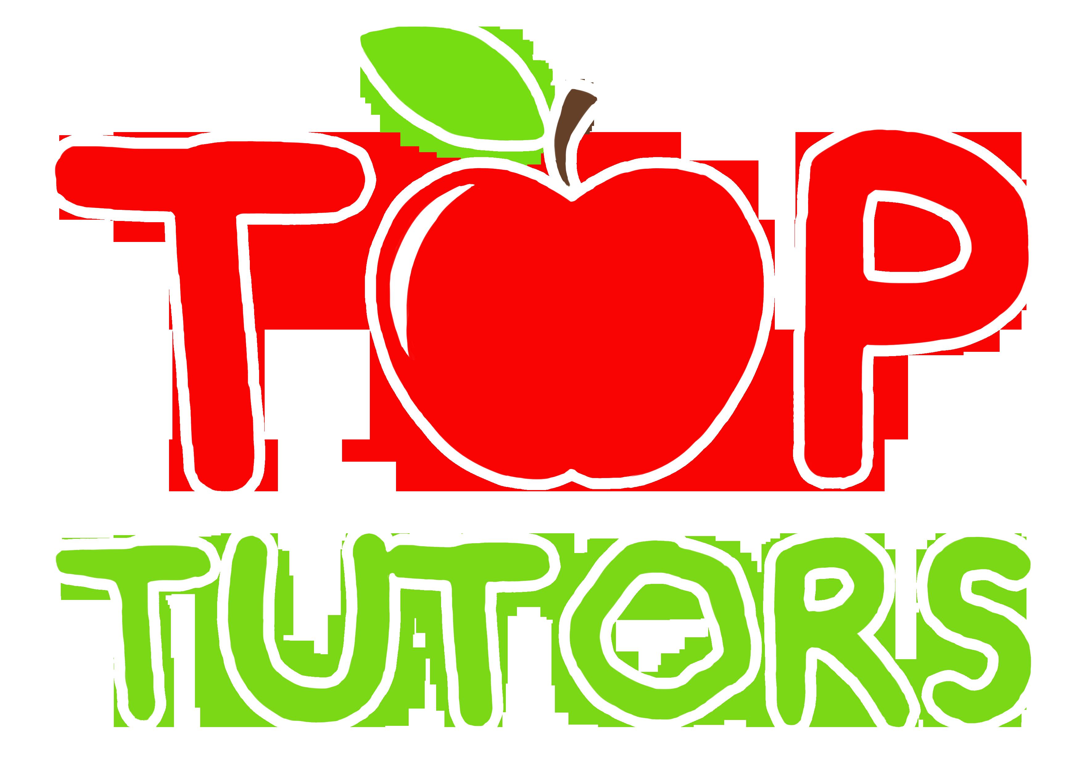Top tutors png logo. Statistics clipart accounting
