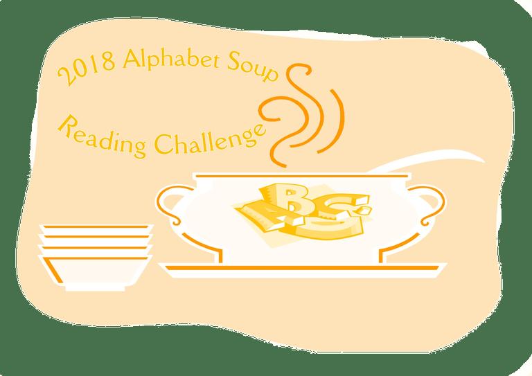 English clipart reading challenge. Alphabet soup jemima pett