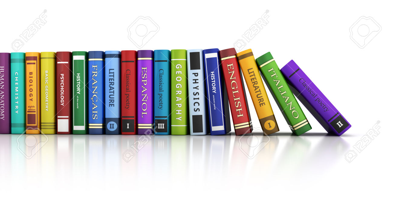 English clipart row book. Books and white background