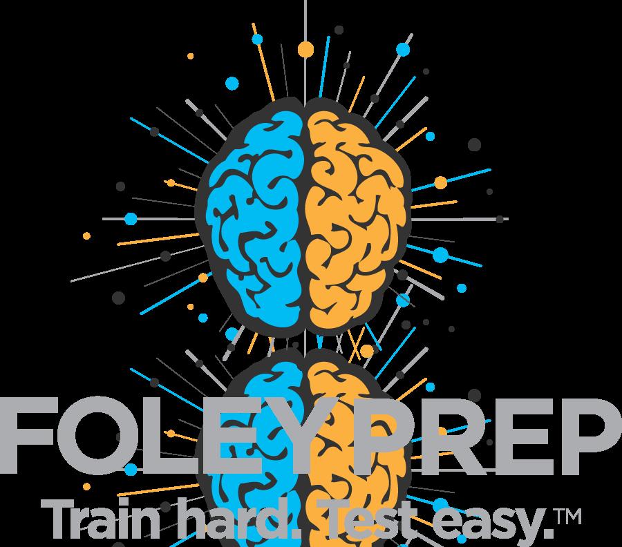 Team philosophy foley prep. Worry clipart hard test