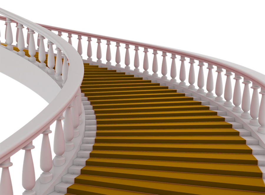 Staircase clipart banister. Steam workshop the old
