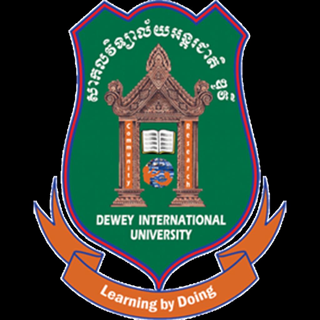 Dewey international university of. English clipart univeristy