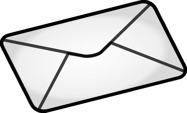 Envelope clipart. Clip art at clker