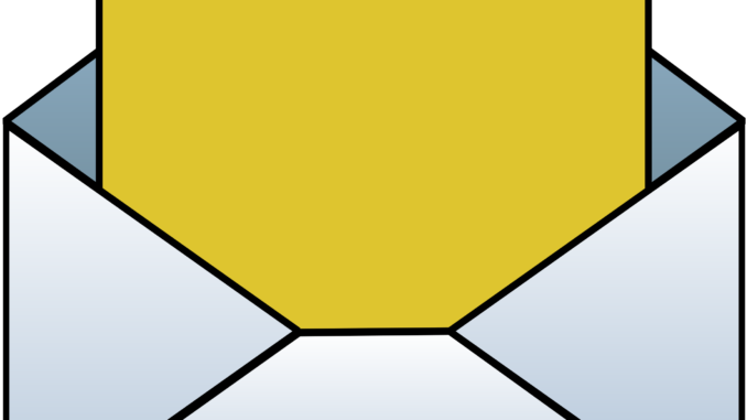 Envelope clipart. Top free images download