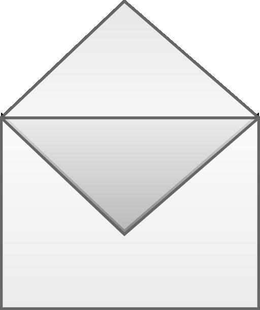 Open i royalty free. Envelope clipart addressed envelope