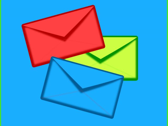 Envelope clipart addressed envelope. Cliparts free download clip