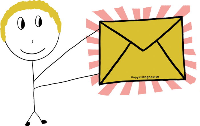 Marketing guide and real. Mailbox clipart direct mail