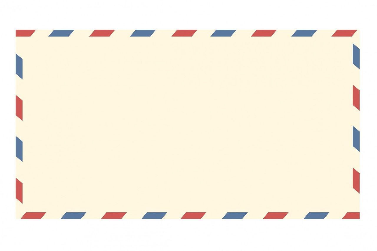 Free image on pixabay. Envelope clipart airmail envelope