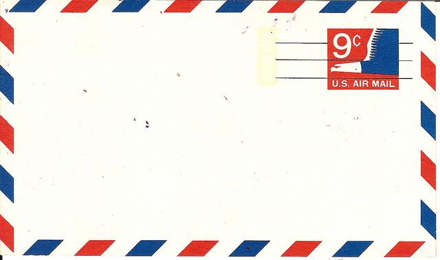 Clipartpost . Envelope clipart airmail envelope