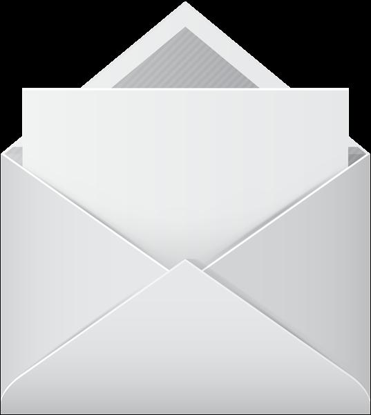 envelope clipart award