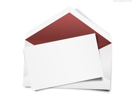 Free with note psd. Envelope clipart blank envelope