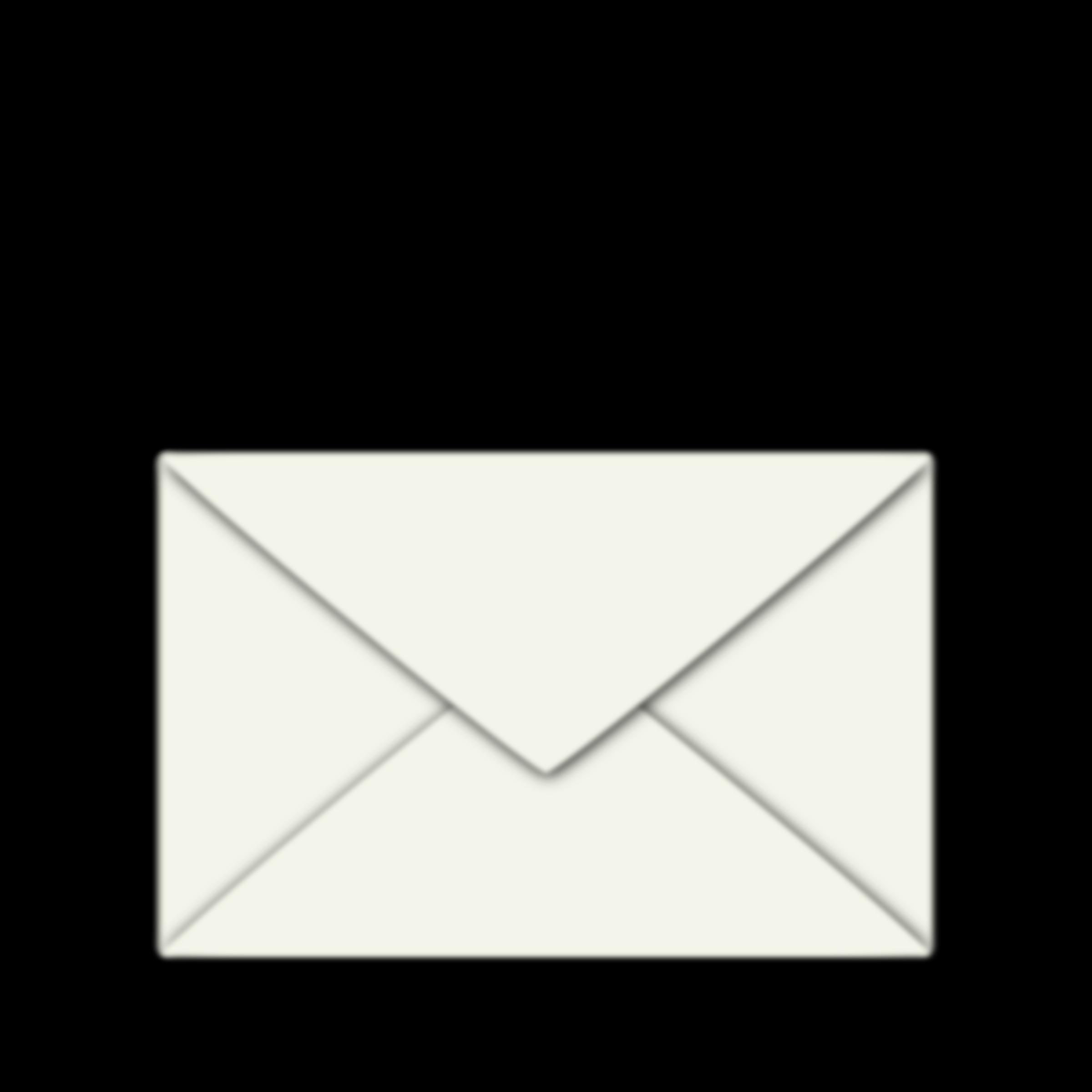 envelope clipart closed