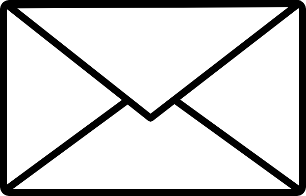 Envelope clipart envelop. Free picture envelopes download