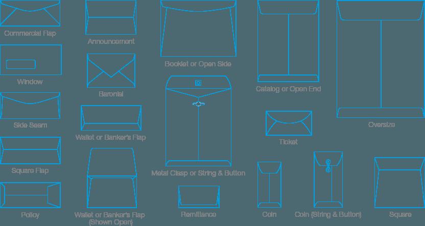 Envelope clipart envelope design. Envelopes graphink print promote