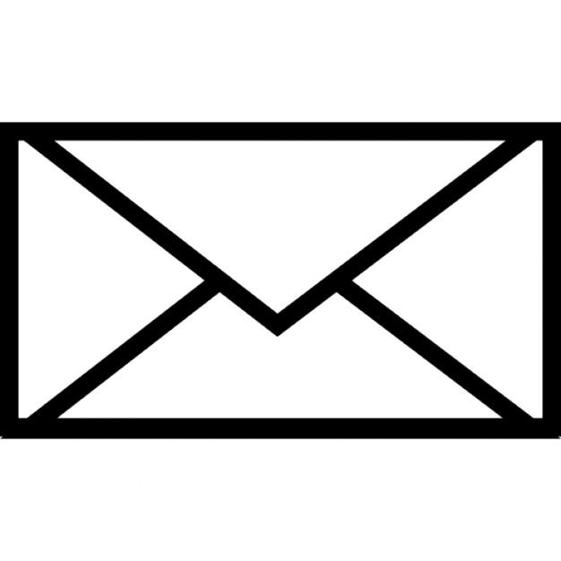 Envelopes free download best. Envelope clipart envelope outline