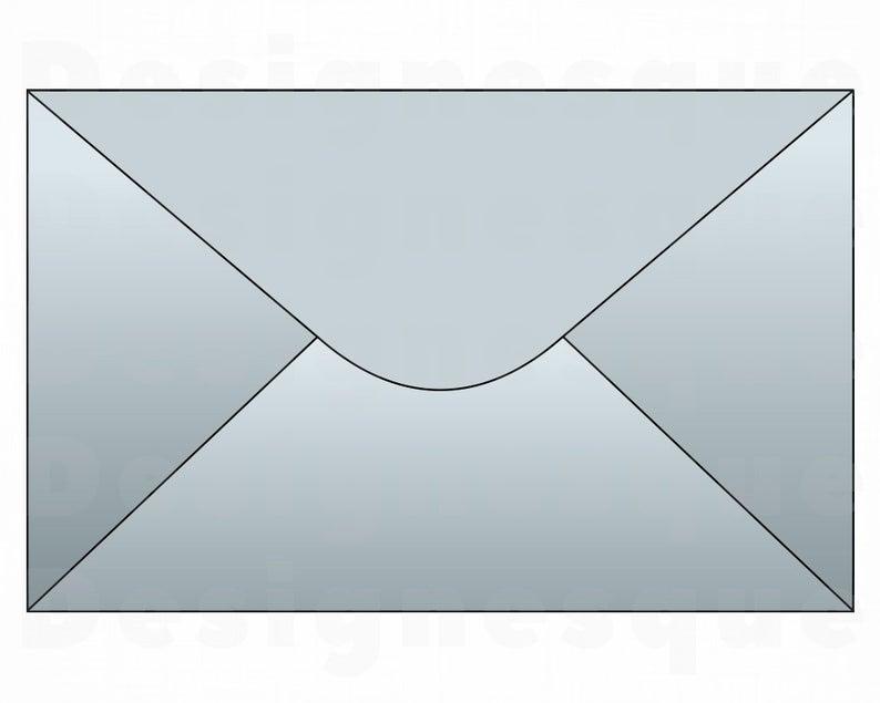 Svg files for cricut. Envelope clipart evelope