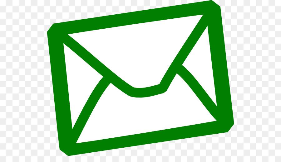 Grass background mail . Envelope clipart green envelope