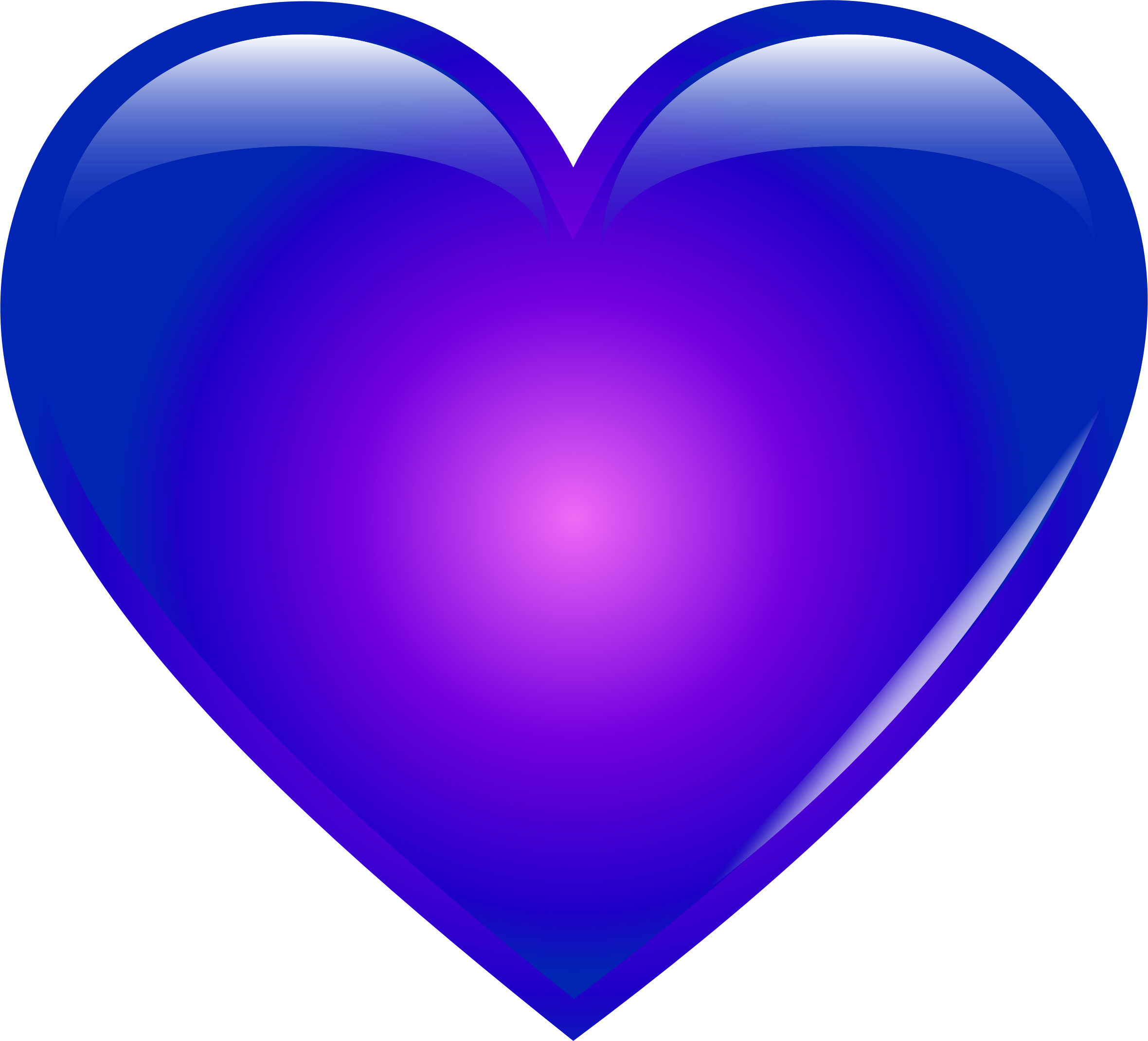 Markers clipart blue. Heart related keywords suggestions