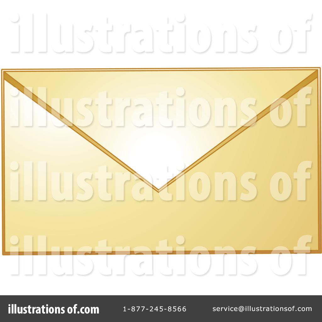By milsiart . Envelope clipart illustration